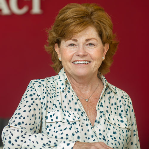 Donna Tyrrell